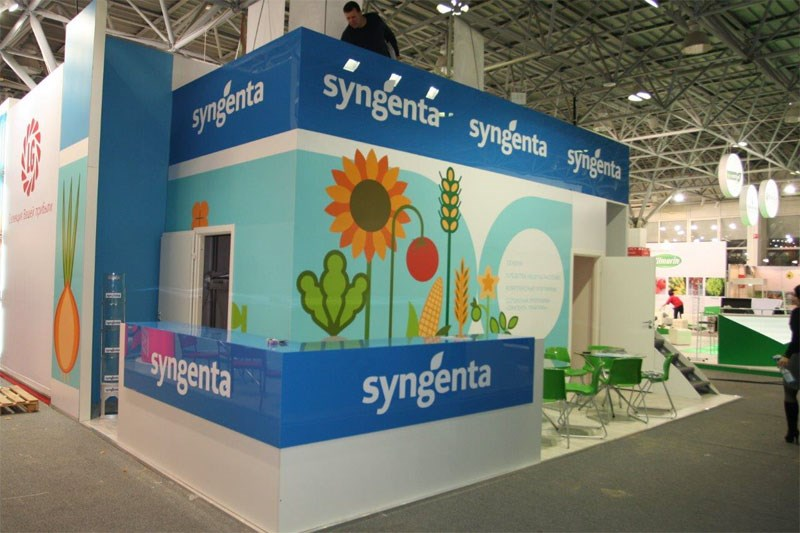 a company analysis of syngenta Section 2 – company analysis syngenta ag - business description syngenta ag - corporate strategy syngenta ag - swot analysis swot analysis - overview.